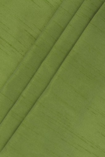 Plain Raw Silk