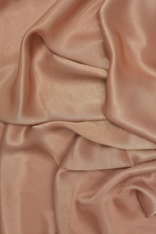 PLAIN SOFT SATIN FERARI